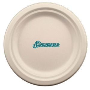 "7"" Eco-Friendly Plates - The 500 Line"